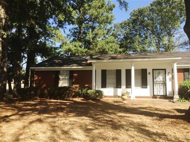 Main picture of House for rent in Memphis, TN